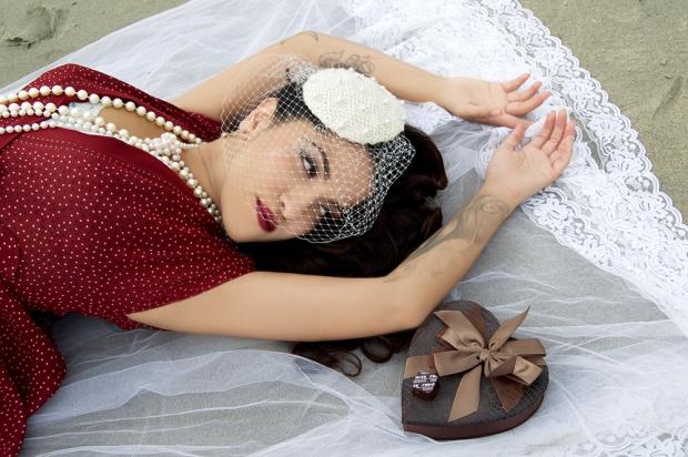 Embrace Valentina Chocolates