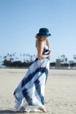 Blair Cloche in Long Beach